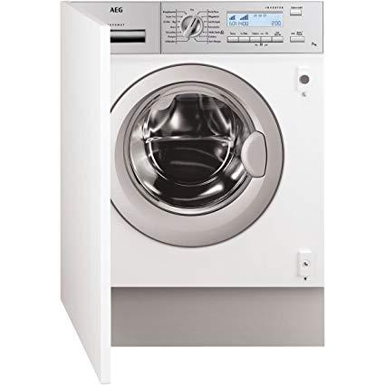 AEG L82470BI Waschmaschine