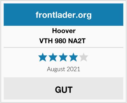 Hoover VTH 980 NA2T  Test