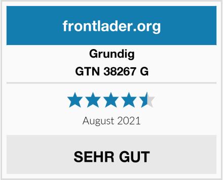 Grundig GTN 38267 G Test