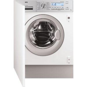 Einbauwaschmaschinen