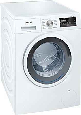 Siemens WM14N120 iQ300