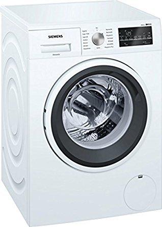 Siemens WM14T421 iQ500