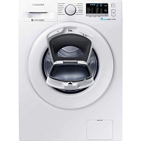 Samsung WW80K5400WW/EG Waschmaschine FL