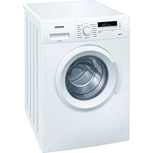 Siemens iQ100 WM14B222 iSensoric