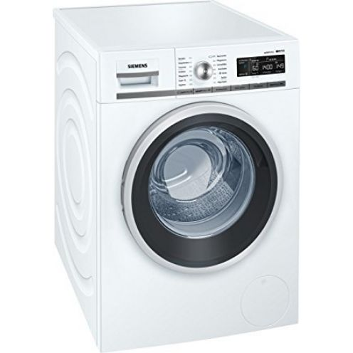 Siemens iQ700 WM14W540 iSensoric Premium