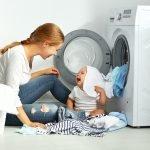 Tipps und Tricks beim Wäsche waschen