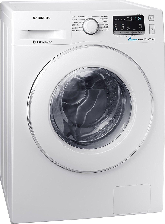 Waschtrockner Test Vergleich Top 10 Im Juli 2019