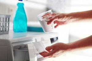 Welches Waschmittel ist am besten?
